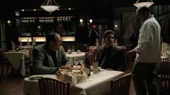 The Sopranos Season 3 Episode 5 Another Toothpick Giant Map Of